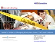 Fraud, Theft, and Workplace Violence